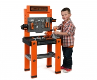Black+Decker Werkbank