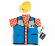 Bob Handwerker-Outfit