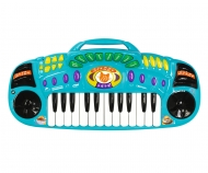 44CATS POLPETTA'S PIANO