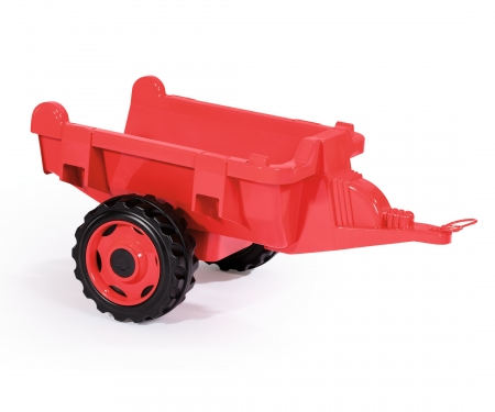Smoby Tractor Stronger XXL