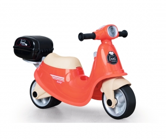 SMOBY PORTEUR SCOOTER FOOD EXPRESS