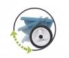 Smoby Dreirad Be Move Blau