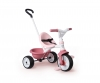 Smoby Be Move Tricycle Pink