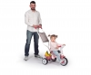 Smoby Be Move Comfort Tricycle Pink