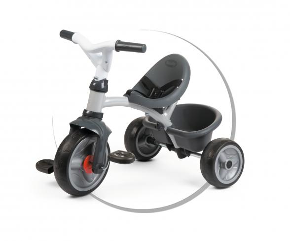 Smoby Baby Driver Komfort Titan