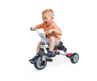 TRICYCLE PLIABLE ROBIN