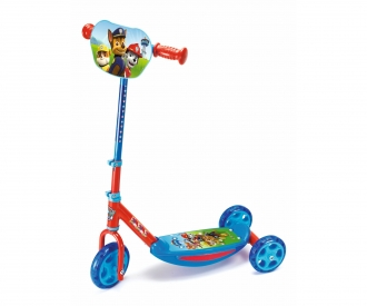 Smoby Paw Patrol Roller, 3 Räder