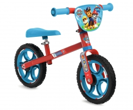 Paw Patrol First Bike