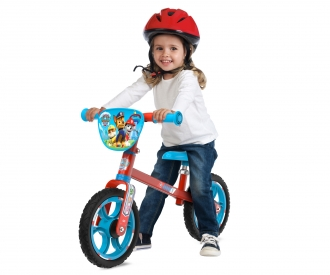Smoby Paw Patrol Laufrad First Bike