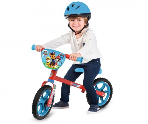Paw Patrol First Bike