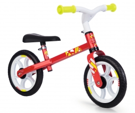 Draisienne rouge First Bike