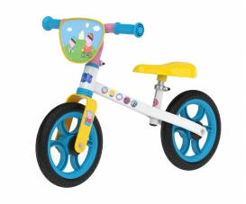 Smoby Peppa First Bike Laufrad