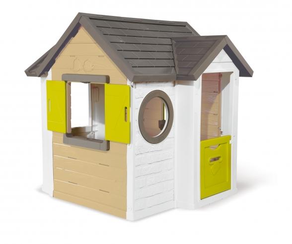 Smoby Maison My new playhouse