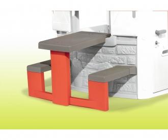 Smoby Picknicktisch