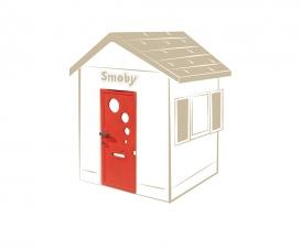 Smoby Spielhaus Zubehör Haustüre