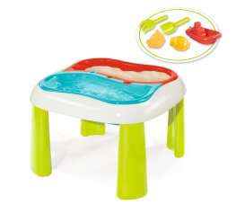 sand & water playtable