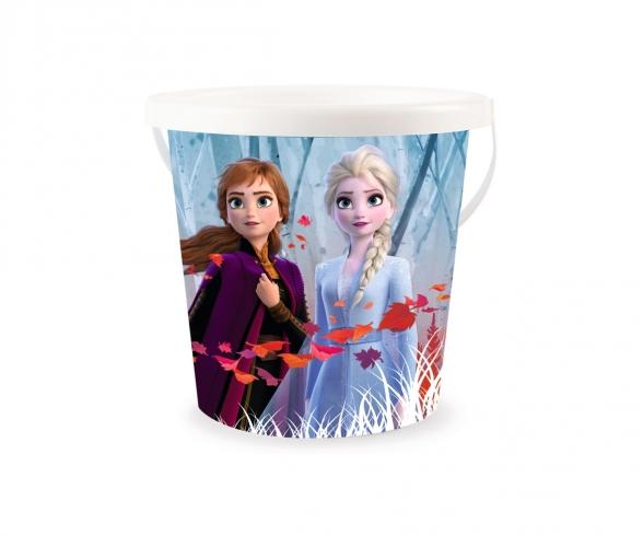 Smoby Frozen 2 Mm Empty Bucket
