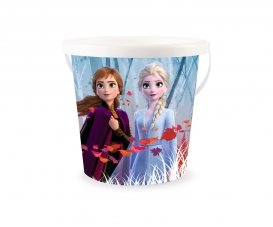 FROZEN 2 MM EMPTY BUCKET