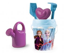 Smoby Disney Frozen 2 Bucket Set