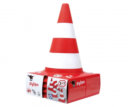 BIG-Pylonen (4er Set)