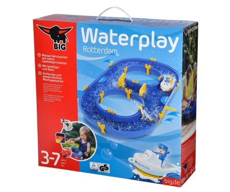 BIG-Waterplay Rotterdam