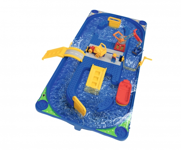 BIG-Waterplay Funland