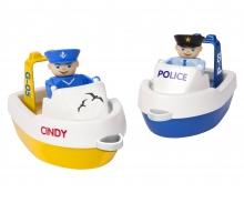 BIG-Waterplay Boat-Set