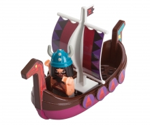 "BIG Waterplay Drachenboot ""Sven"""