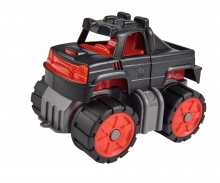 BIG-Power-Worker Mini Monstertruck