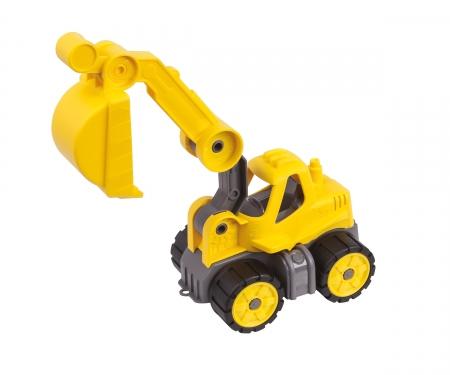 BIG-Power-Worker Mini Bagger