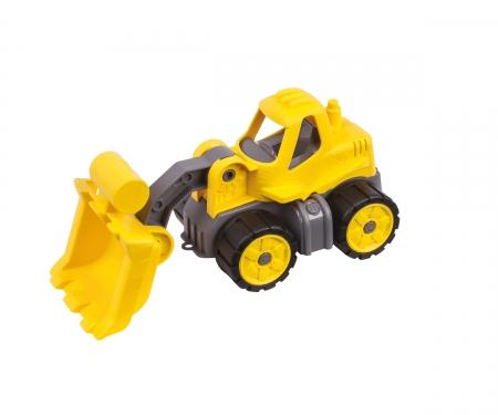 BIG-Power-Worker Mini Radlader