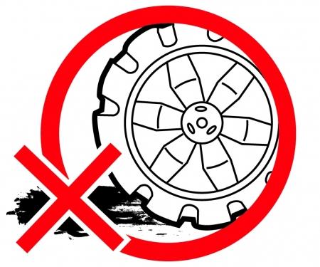 BIG Power Worker Wheel Loader