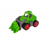 BIG-Power-Worker Mini Tractor