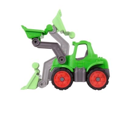 BIG-Power-Worker Mini Tractor