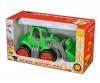 BIG-Power-Worker Mini Traktor