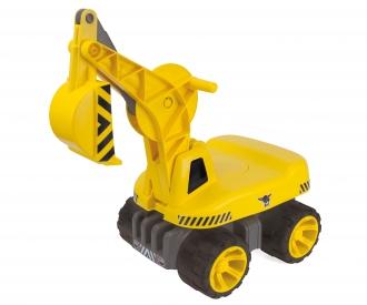BIG Power Worker Maxi Digger