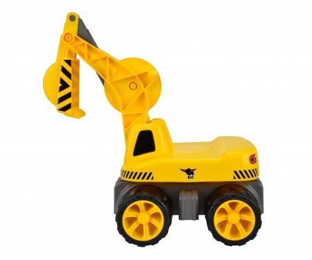 BIG-Power-Worker Maxi Digger