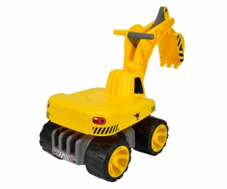 BIG Power Worker Maxi Digger