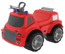 BIG-Power-Worker Maxi Firetruck