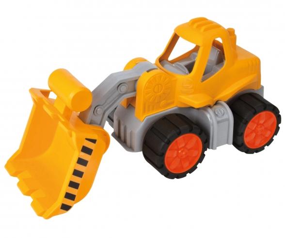BIG-Power-Worker Wheel-Loader