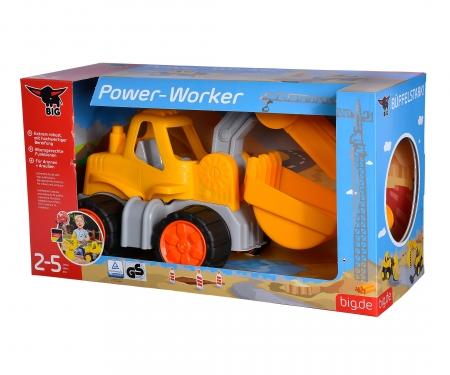 BIG-Power-Worker Bagger