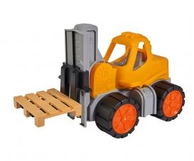 BIG-Power-Worker Chariot élévateur