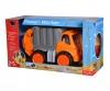 BIG-Power-Worker garbage truck