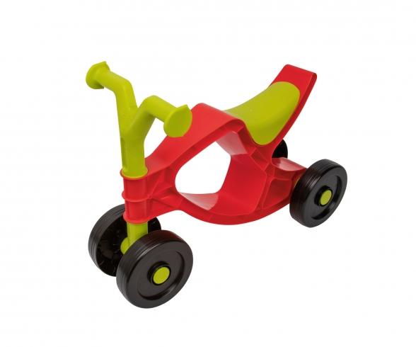 BIG-Flippi red-green