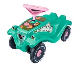 BIG-Bobby-Car-Classic Tropic Flamingo