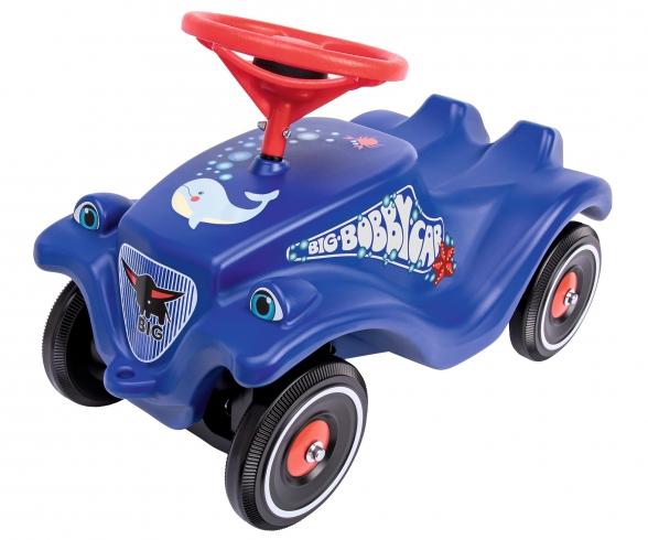 BIG-Bobby-Car Classic Ocean