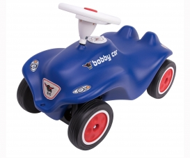 BIG New Bobby Car Royalblau