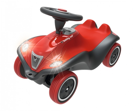BIG-Bobby-Car NEXT