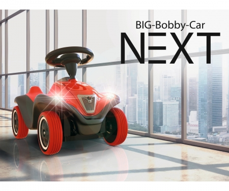 BIG-Bobby-Car NEXT