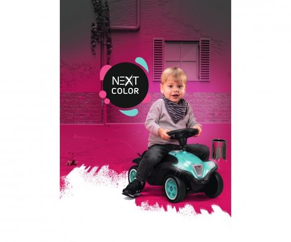 BIG-Bobby-Car NEXT colour 1